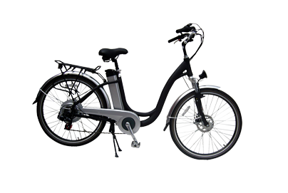EVB-195:200 watt Mn-Li electric bike
