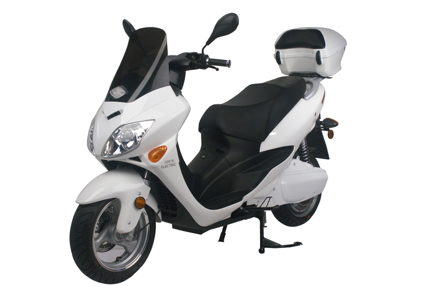 electric moped EVS-TK