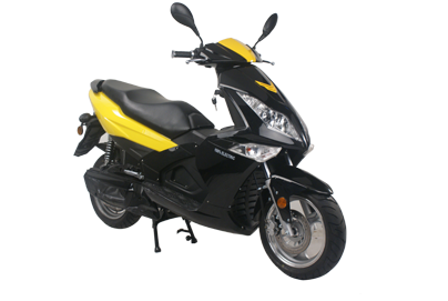 95km/h 4500watt motor 72v60ah LifePO4 lithium EEC electric moped