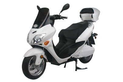 EVS-TK:4500watt motor 60v60ah LifePO4 lithium electric moped